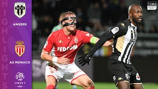 Angers SCO 0-0 AS Monaco - HIGHLIGHTS - 12/14/19