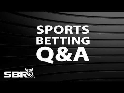 Sports Betting Handicapper LIVE Question and Answer Session