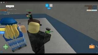 ROBLOX Mad Paintball Funny Gameplay