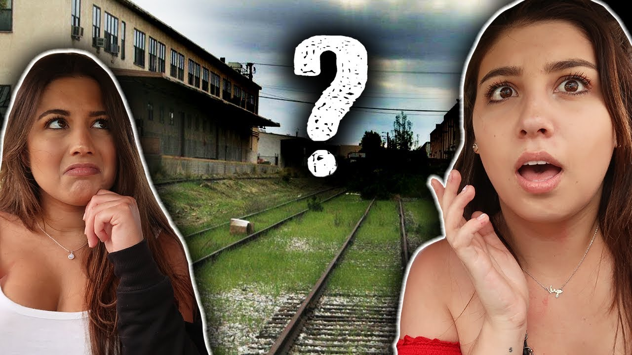 We Found An Abandoned Military Base! | WEEKLY VLOG