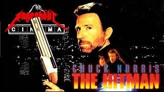 Rageaholic Cinema: THE HITMAN