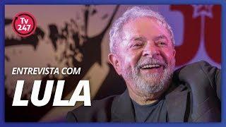 Baixar TV 247 ENTREVISTA LULA