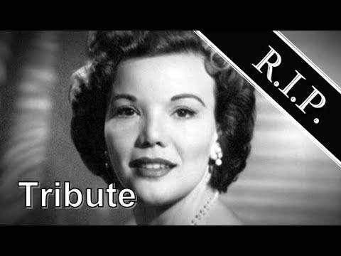 Nanette Fabray ● A Simple Tribute