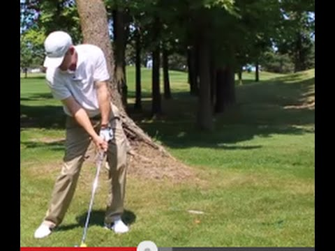 GREAT CONTACT and SPOT ON DIRECTION-Wisdom in Golf