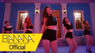 [EXID(이엑스아이디)] L.I.E 엘라이 Music Video thumbnail