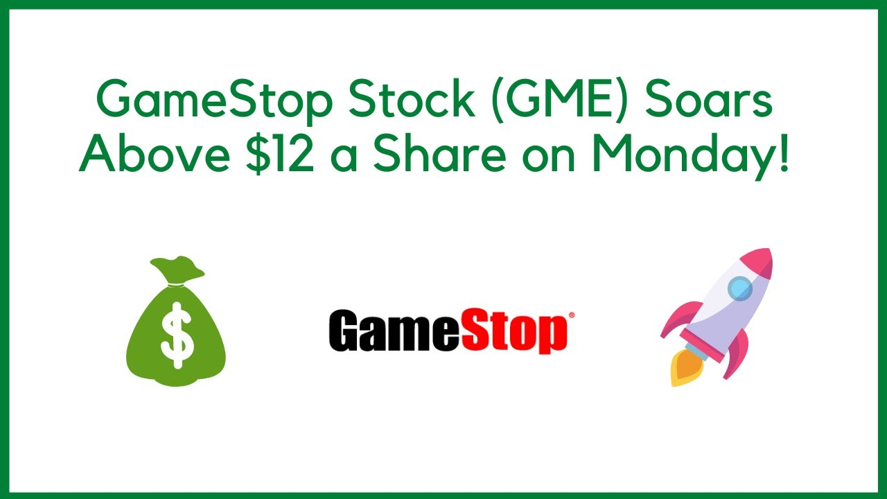 GameStop stock (GME) soars on board member additions and ...