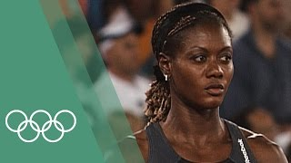 Savon wins 3rd gold & Ottey wins 9th medal - On This Day September 30