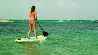 Destination Exploration: Hyatt Hotels X Riviera Maya, Mexico Aqua Activities