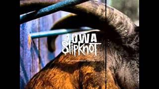 Slipknot iowa 10th anniversary edition -Left Behind