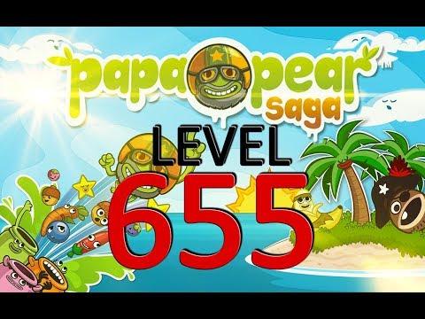 papa pear saga hack v 2.04
