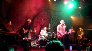 JJ Grey & Mofro -  Every Minute @ O2 Islington, London 18.03.15