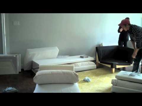 Put Together Sofa Embling A Sectional Hfk49k