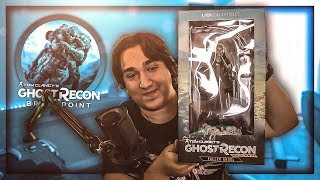 GHOST RECON: BREAKPOINT - 🔥SPECIAL EDITION🔥 - COLLECTIBLES 😍