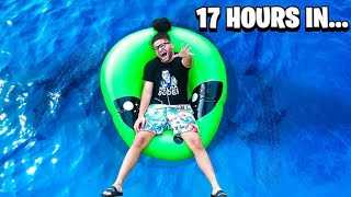 spending-24-hours-in-pool-challenge-extreme