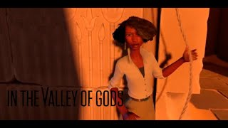 Tráiler de In the Valley of the Gods | MERISTATION