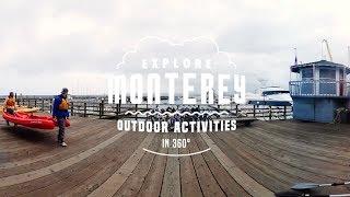 Explore Monterey: Outdoor Activities in 360 thumbnail