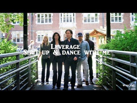 Leverage|Cast|Shut up & Dance with me