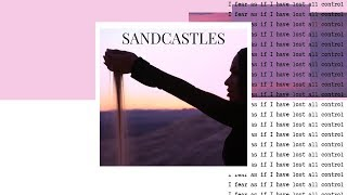 Sandcastles by Jenn Hardcastle