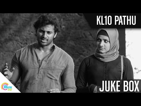 KL10 Pathu All Songs Juke Box Official