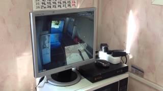Монтаж системы видеонаблюдения под ключ(, 2014-10-07T15:37:59.000Z)