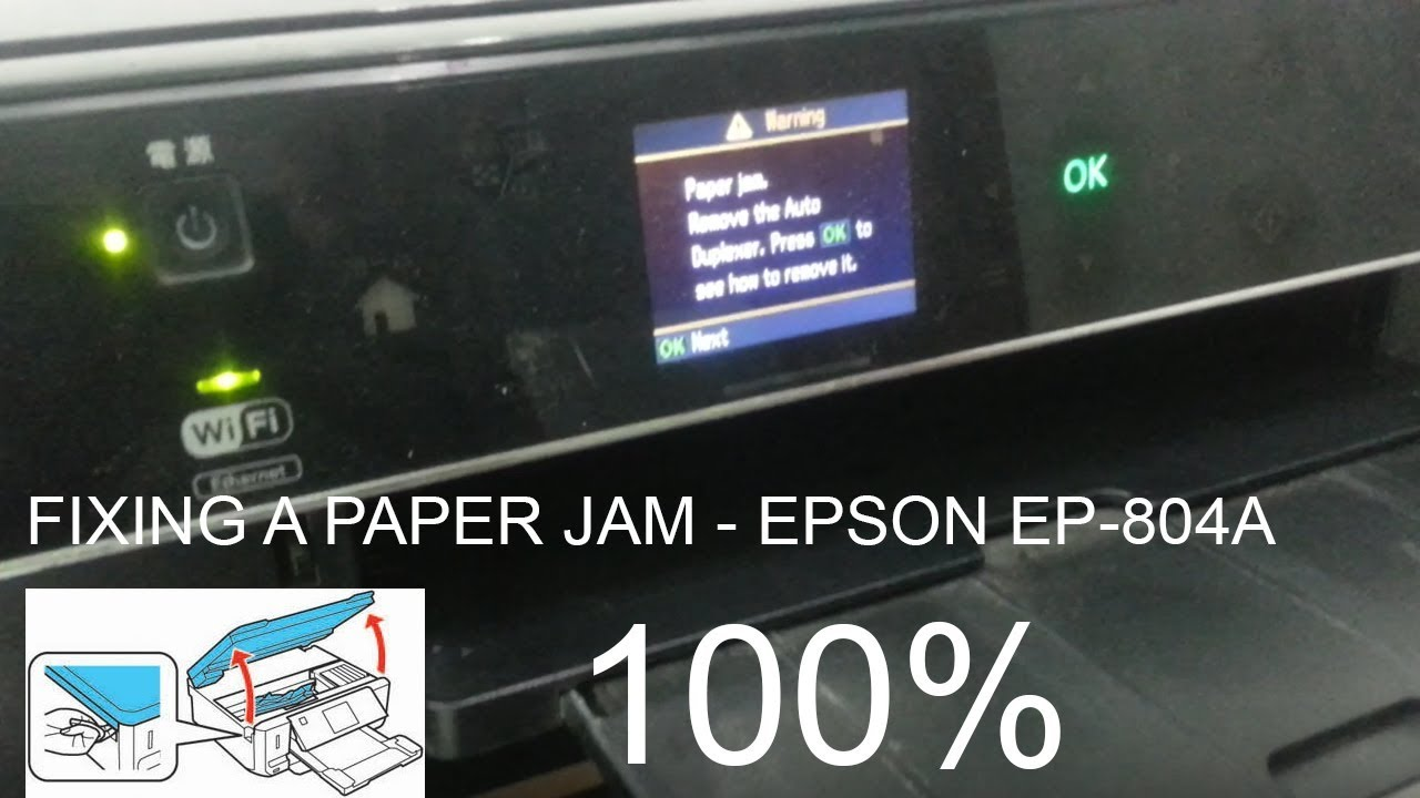 EP 804A DRIVER FOR WINDOWS
