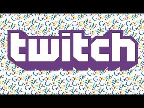 Google Buys Twitch for $1 Billion