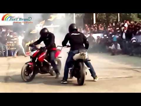 World No. 1 Best Bike Stunts