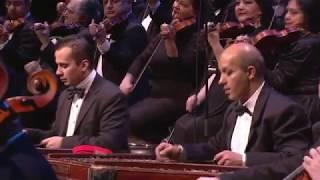 Скачать Будапештский симфонический оркестр цыган 100 скрипок Барвиха 11 ноября 2018 г 1 мин