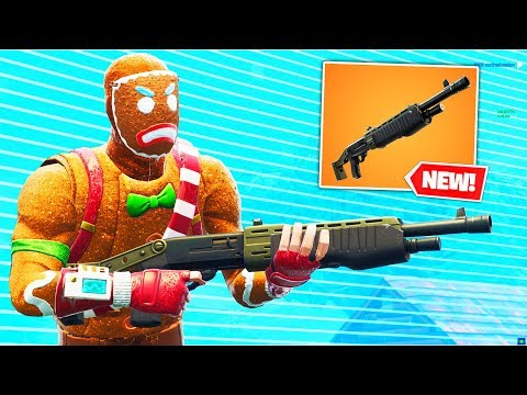 SHOTGUN META IS BACK! (new pump)