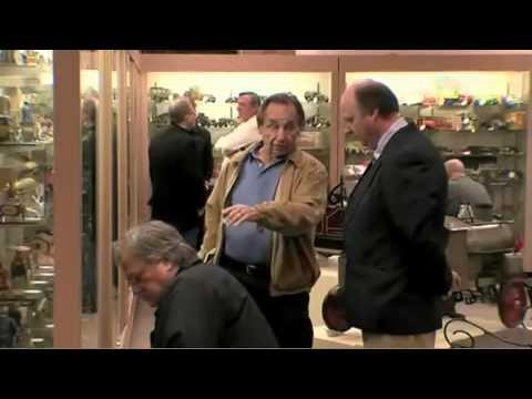 Bertoia Auctions - Donald Kaufman Memorial