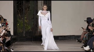 Georges Chakra - Couture Spring Summer 2019