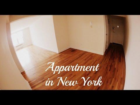 Показываю квартиру в Нью Йорке за $ 2000 в месяц | Lena Druchenko