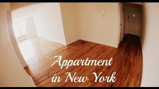 Показываю квартиру в Нью Йорке за $ 2000 в месяц   Lena Druchenko