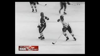 1986 USSR USSR second team 7 1 Friendly hockey match