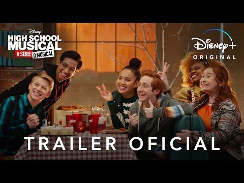 High School Musical: A Série: O Musical - Temporada 2 | Trailer Oficial | Disney+