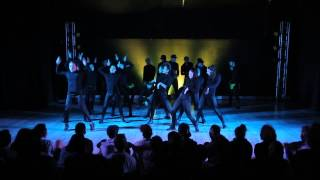 Parris Goebel: TWERK IT Ft The Royal Family | Skulls & Crowns Showcase