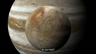 II - Moon Europa   THE MOONS SYMPHONY™ (subtitles)