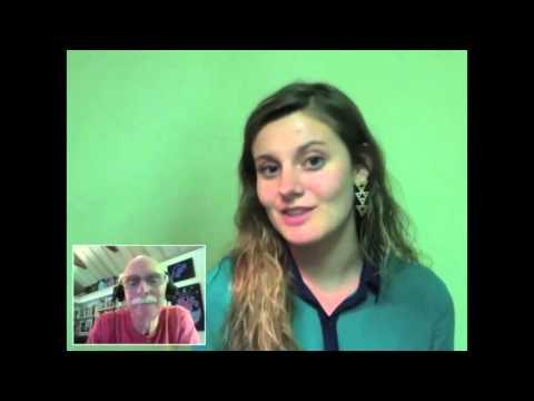 Student Paige Woodard  Freedom Autonomy and Digital Media in High School HD