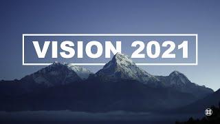 New Creation Church Sunday Service - January 31, 2021