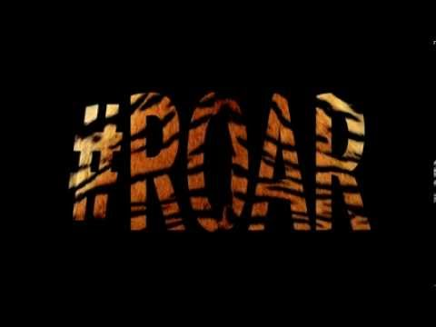 Katy Perry - ROAR (Audio Instrumental) HD