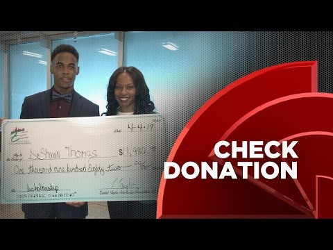 Ezekiel Taylor Scholarship Foundation Awards Funds To Help Young Black Men In Chicago Go To College