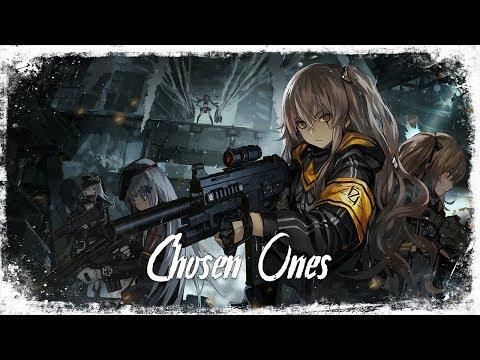 Nightcore - Chosen Ones