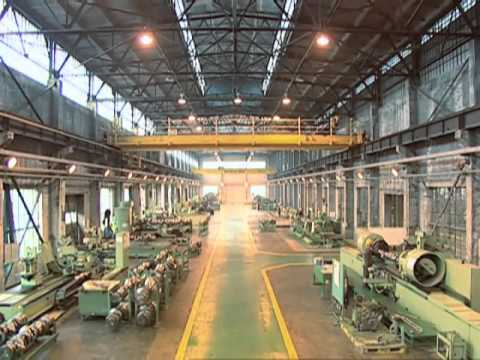 FHI 회사소개, Fushun Heavy industry (Chinese version)