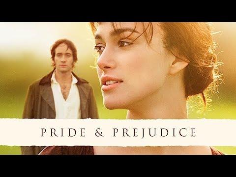 Pride and Prejudice - Georgiana (the piano scene)