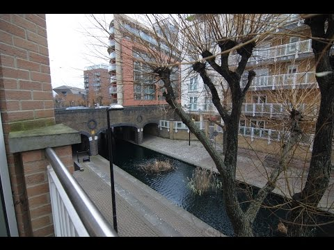 London - Canada water - Holiday service apartment