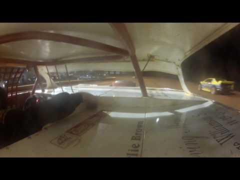 George Williamson Swainsboro Raceway