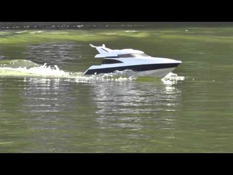 "Mini-Boat show Кубок ""Прага"" (01.09.2013)"