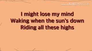 Comthru lyrics by Jeremy Zucker
