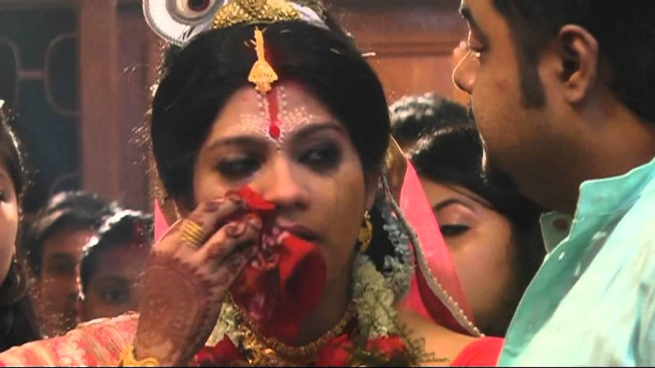 Bengali Hindu Wedding Video Sample