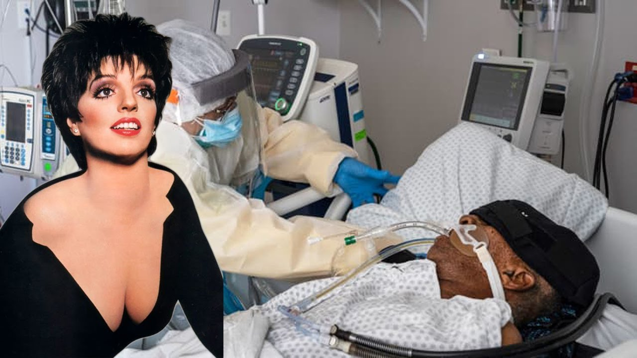 The Life and Sad Ending of Liza Minnelli - download from YouTube for free